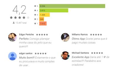 MagicPlan – Apps para Android no Google Play5
