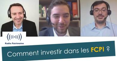 Comment investir dans les FCPI ?