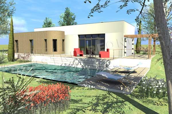 Plan de maison Dynamo