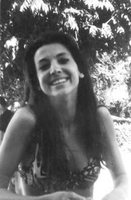 Graciela Yraizoz - esposa de Pedro Martin Ureta / Twisted Sifter