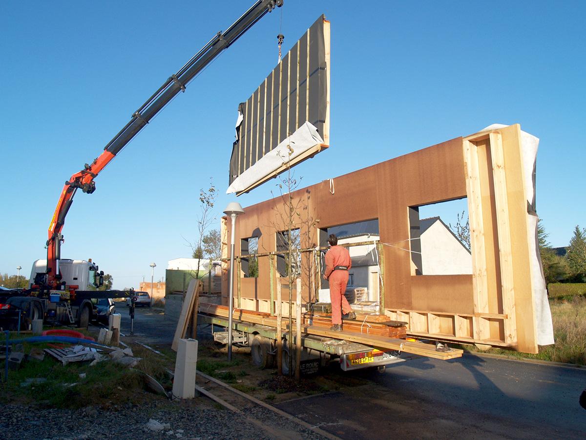 Construir una casa ecolgica  Construir una casa ecolgica