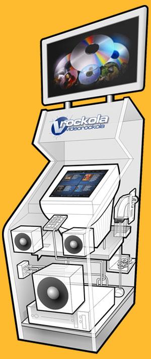 Tutorial de instalacion y configuracion del programa Vrockola Pro