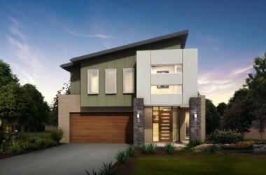 Fachadas de casas modernas con ideas para revestimientos de fachadas para tu hogar Construye Hogar