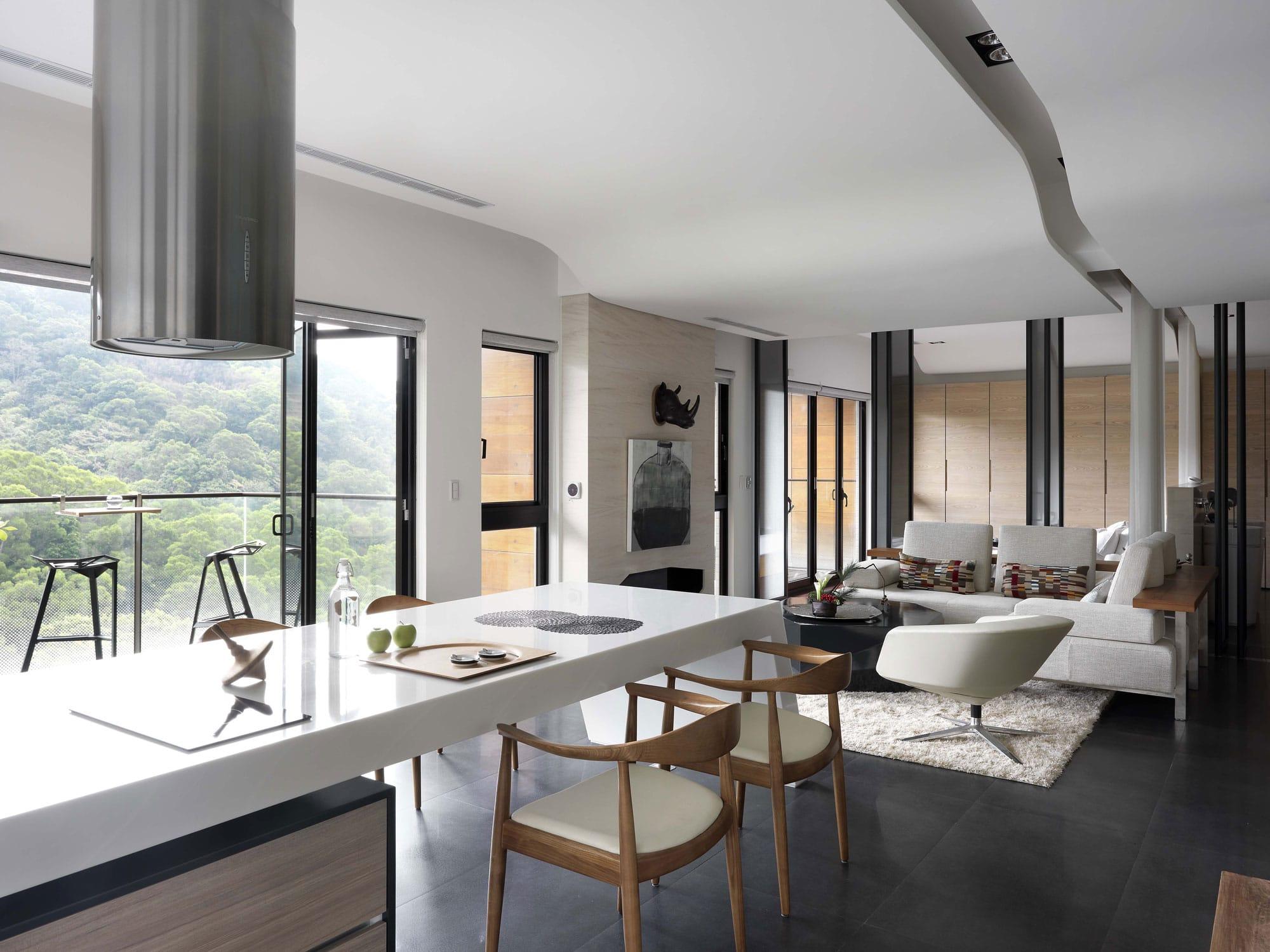 Modelos De Sala Comedor Pequeños : Diseño de comedor pequeño diseño de interiores comedor diseño de