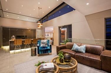 Diseño de fachada de casa moderna con fotos Construye Hogar
