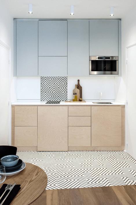 Comedor Ikea | Aprovechar El Espacio En Casa · Vivienda ...