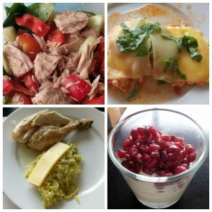 lowcarb collage 1