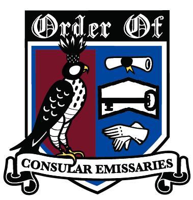 Order of Consular Emissaries