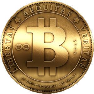 bitcoin-3dlogo