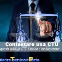 Contestazione CTU - Come si fa?