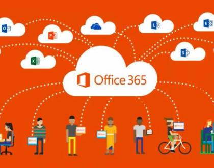 Office365 si GDPR