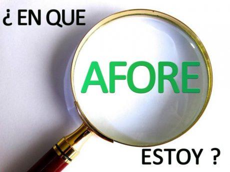 Localiza Tu AFORE
