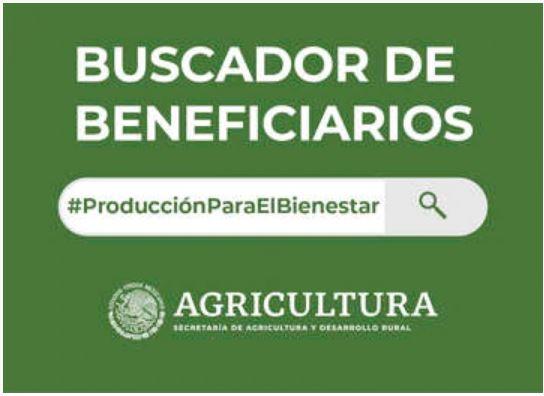 Programa Produccion para el Bienestar