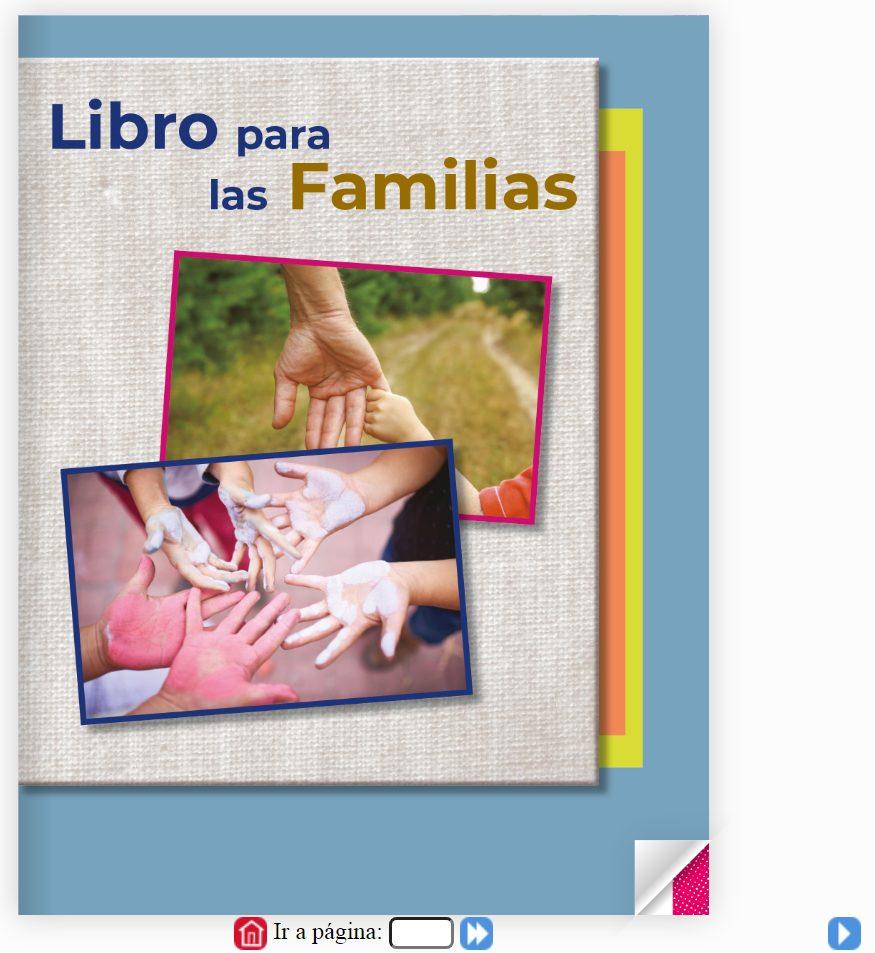 conalep libro para las familias