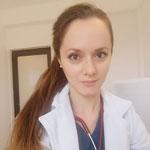 Dr. Gabriela Zahiu - medic specialist gastroenterologie