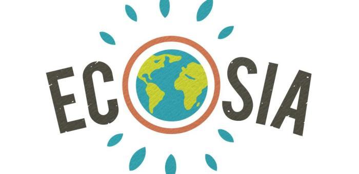 Contribuez à planter des millions d'arbres avec Écosia!