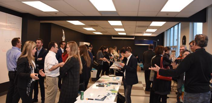 L'Espace412 : combiner entrepreneuriat collectif et innovation sociale