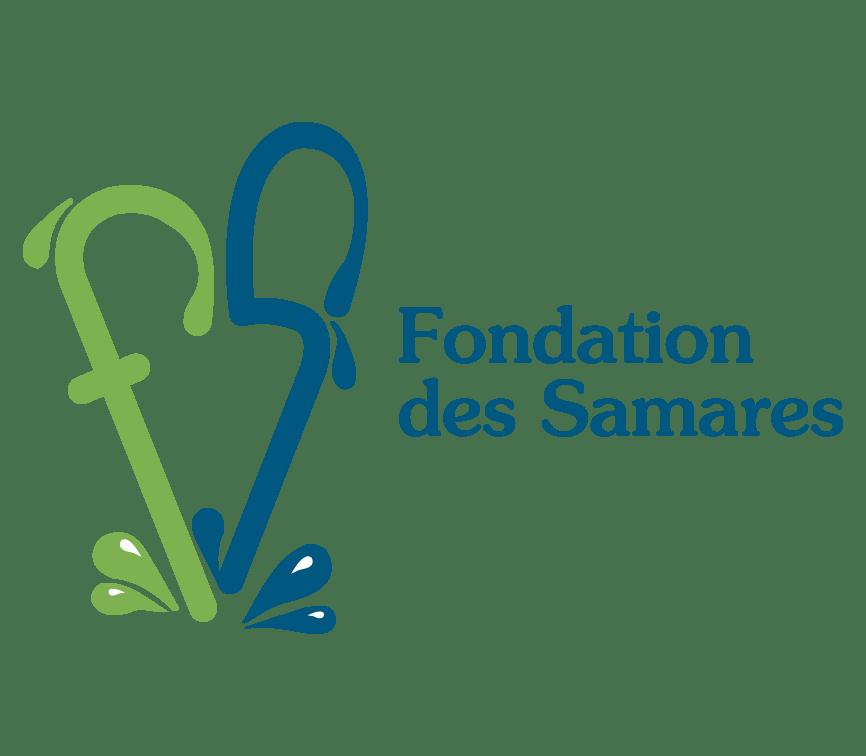 Logo Fondation des Samares