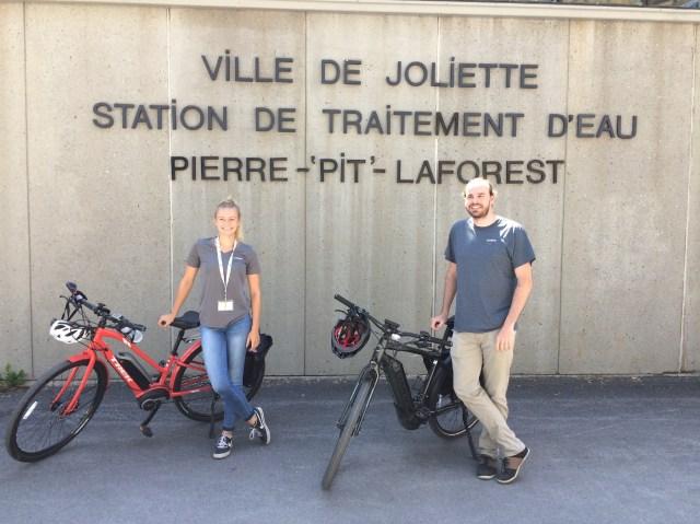 Brigade Bleue 2018 - Joliette