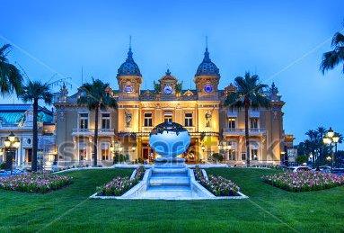 Monte Carlo Casino A