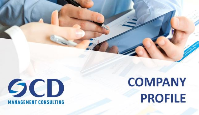 OCD Company Profile