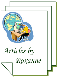articles by Roxanne