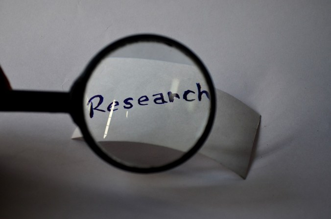 Bringing Theory to Practice Research Analyze