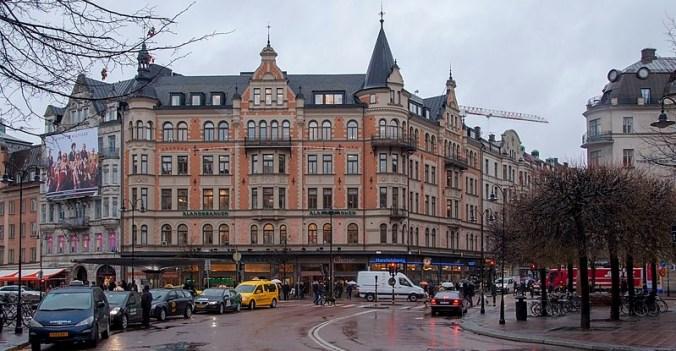 Ålandsbanken, Stureplan 19