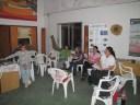 Conversando en base a la presentación de gvSIG Batoví