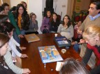 Curso maestras adscriptoras_IFD Canelones_2009PKE