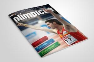 Portada Revista [Olímpicas]