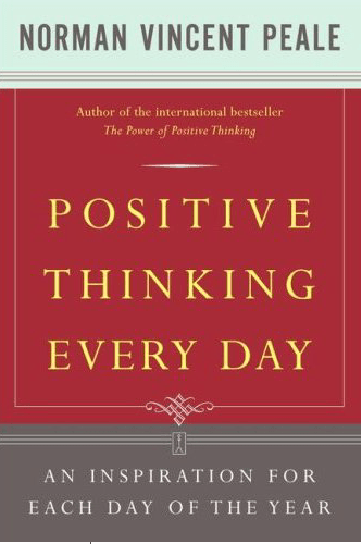 Pivotal Book - Positive thinking every day