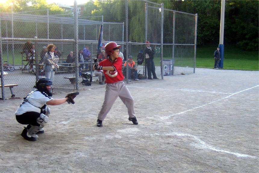little-league-home-opener