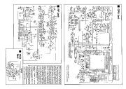 Alinco DJ-S41 DJ-EC10 VHF UHF FM Radio Owners Manual