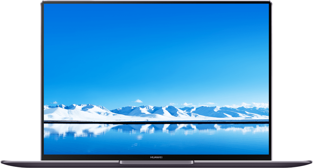 medium resolution of huawei matebook x pro fullview display