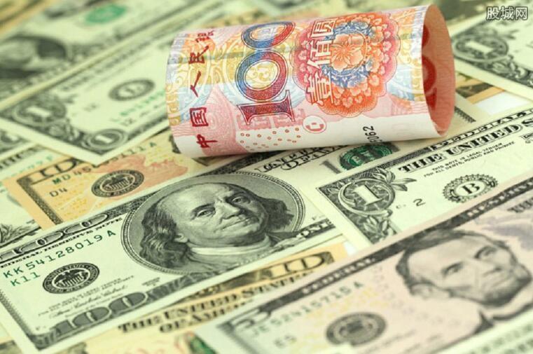 一美元等于多少人民幣 匯率到底是怎么定的?-股城消費