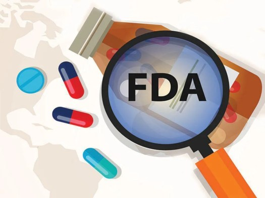 News Picture: FDA Head Asks for Investigation Into Alzheimer's Drug Approval