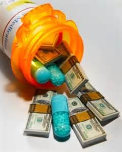 pharma scams