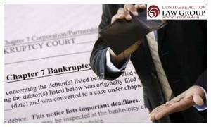 Chapter 7 Bankruptcy to stop foreclosure