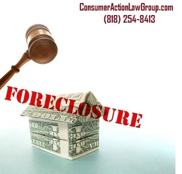 Stop Foreclosure Help