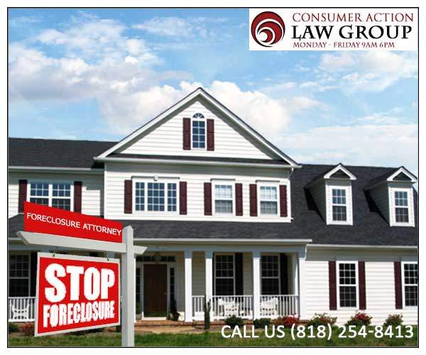 Foreclosure Attorney - Stop Foreclosure