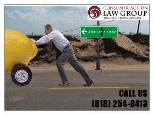 Los Angeles Lemon Law Attorneys