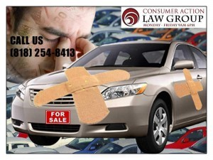 lawyers for bad car sale