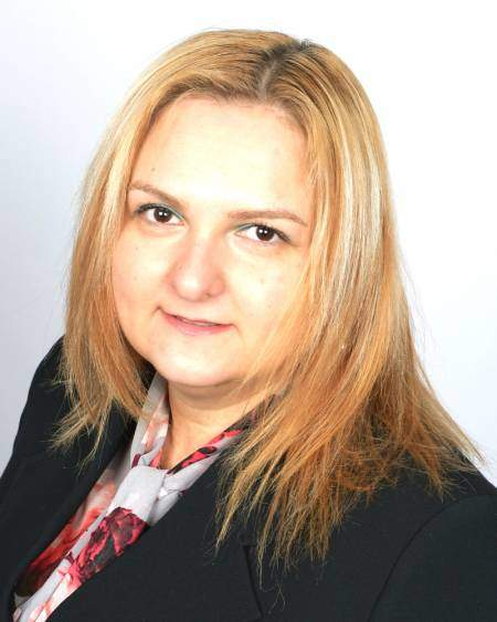 Employment attorney Yelena Gurevich