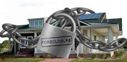 Stop Foreclosure Legal Service