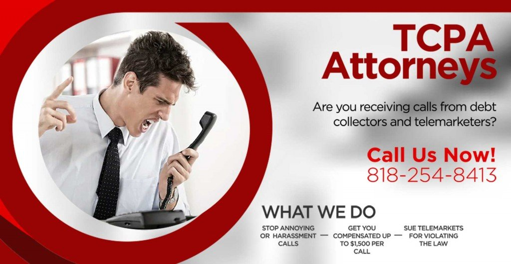 TCPA Attorneys