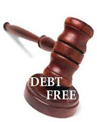 Bankruptcy attorney in Stockton