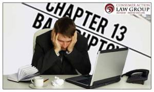 Chapter 13 Bankruptcy to stop foreclosure