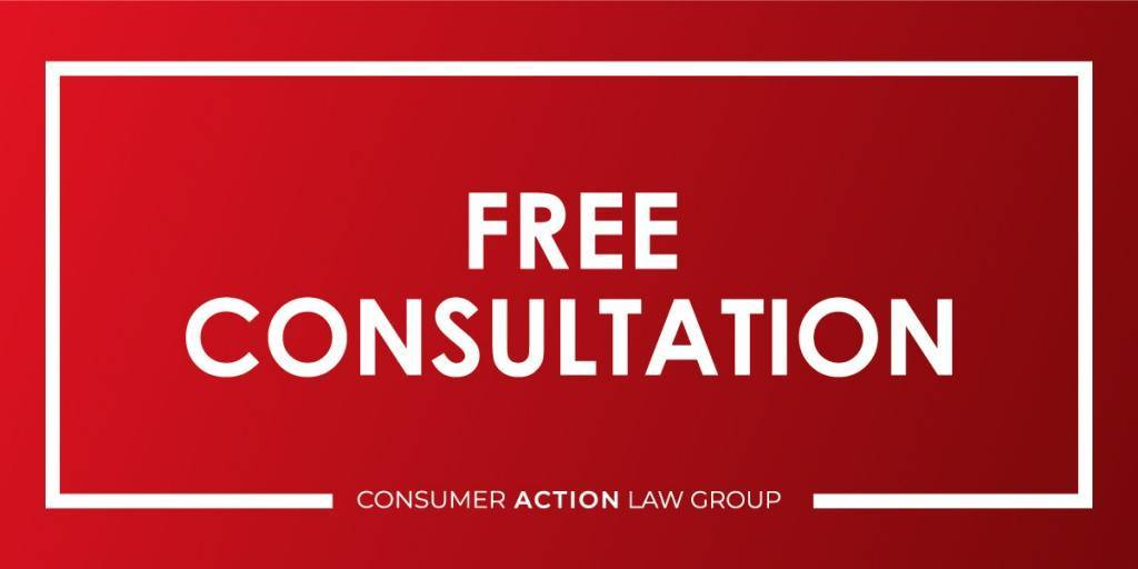 chapter 13 bankruptcy attorney free consultation