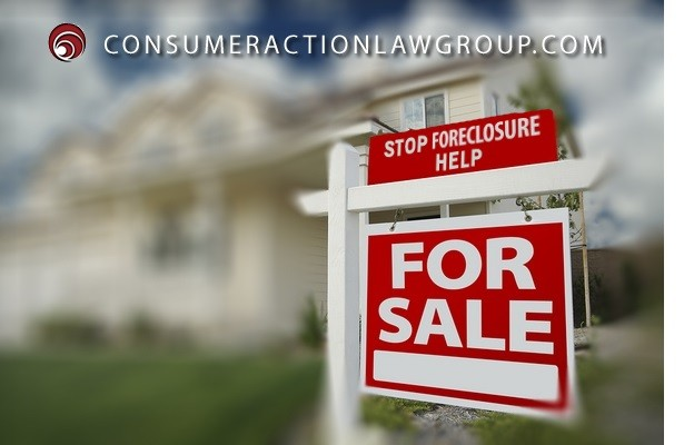 Foreclosure Attorney - stop wrongful foreclosure